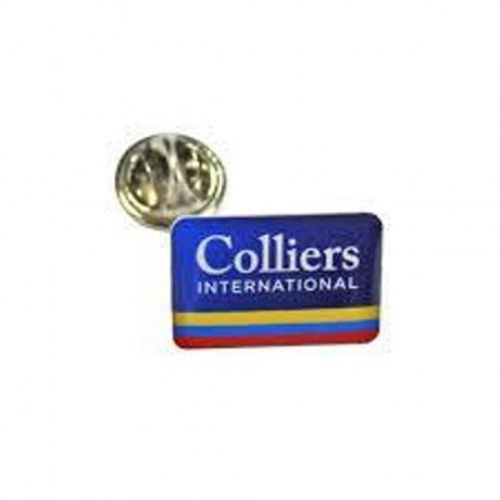 Lapel Pin Badge*, express delivery, badge