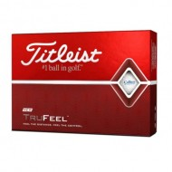 Titleist DT TruSoft Golf Balls, golf ball, sports